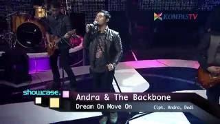 Download Lagu Andra & The Backbone - Dream On Move On mp3