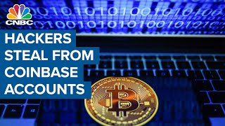 Hackers wipe out Coinbase customer accounts
