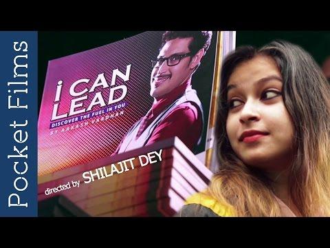 Inspirational Short Film - I CAN LEAD (Secret Of Success)