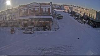 Historic Downtown Laramie