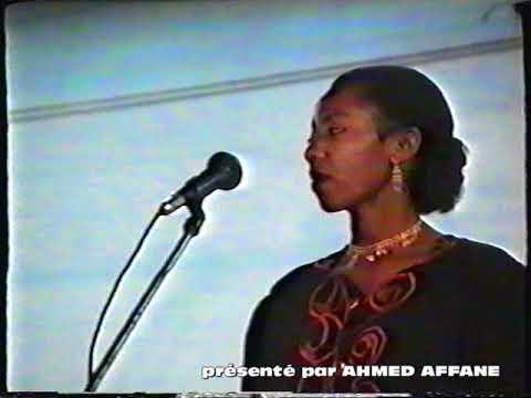 Le Toirab de ABDEREMANE AHMED ABDALLAH    Mutsamudu-Anjouan-Comores