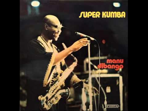 Manu Dibango -- Super Kumba (1974)