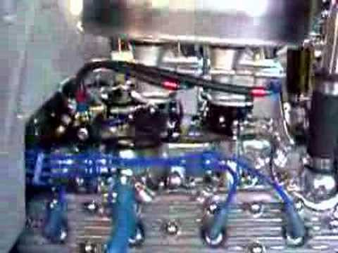 flathead ford electronic fuel injection