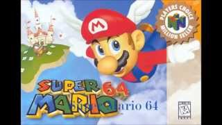 History Of 3D Mario Games 1997 2013