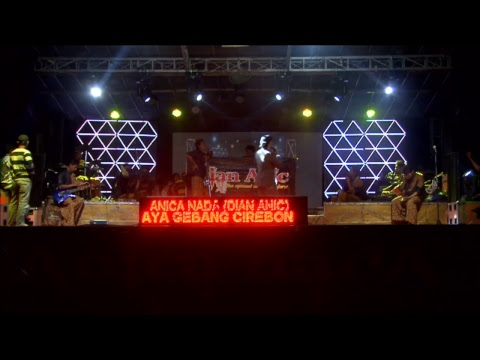 LIVE DIANISME | EDISI malam KEMURANG KULON 31 DESEMBER 2017 | TANJUNG | BREBES