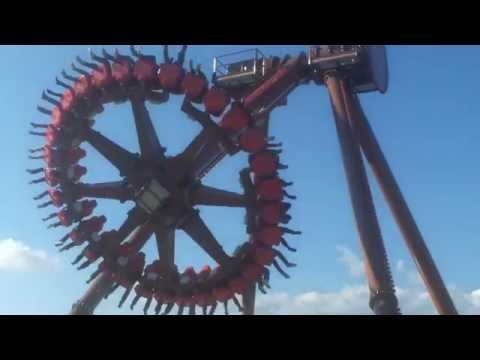 EnergyLandia - AZTEC SWING