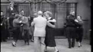I Love Lucy - Squaredancing in the Jailhouse