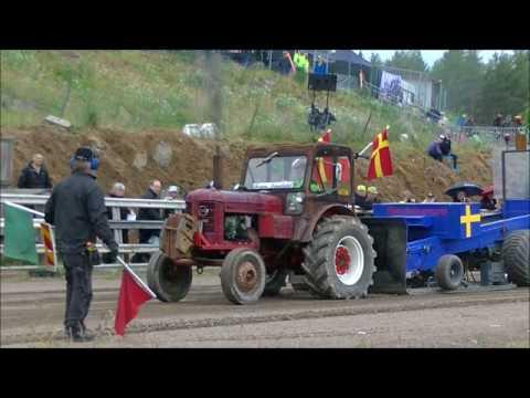 målilla traktorpulling 2017