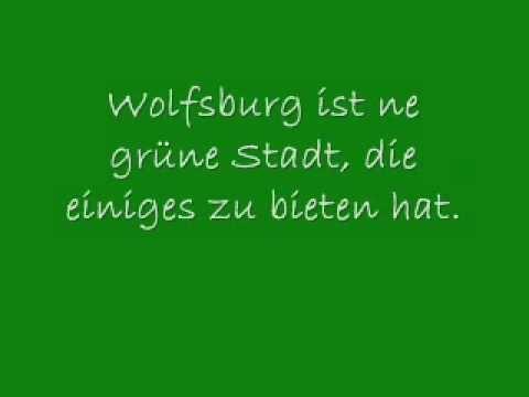 Grün Weiß VFL lyrics