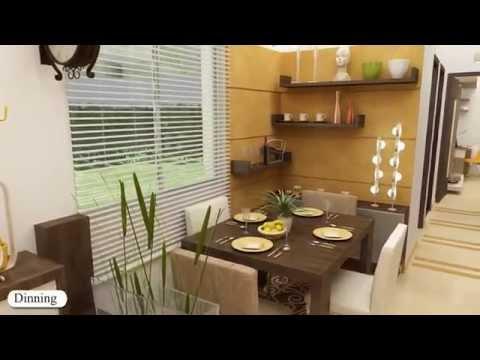 Pyramid Mega City 2-4 BHK Apartments at Besa, Nagpur - Property Video