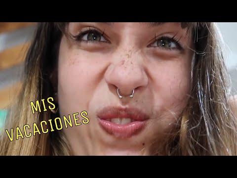 UN DÍA EN MIS VACACIONES 2  Maria Becerra