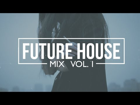 Future House Mix   Vol. 1   Wasted Waves