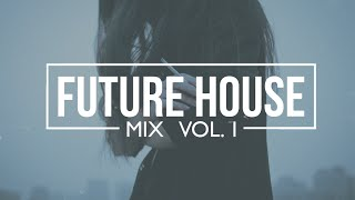 Future House Mix | Vol. 1 | Wasted Waves