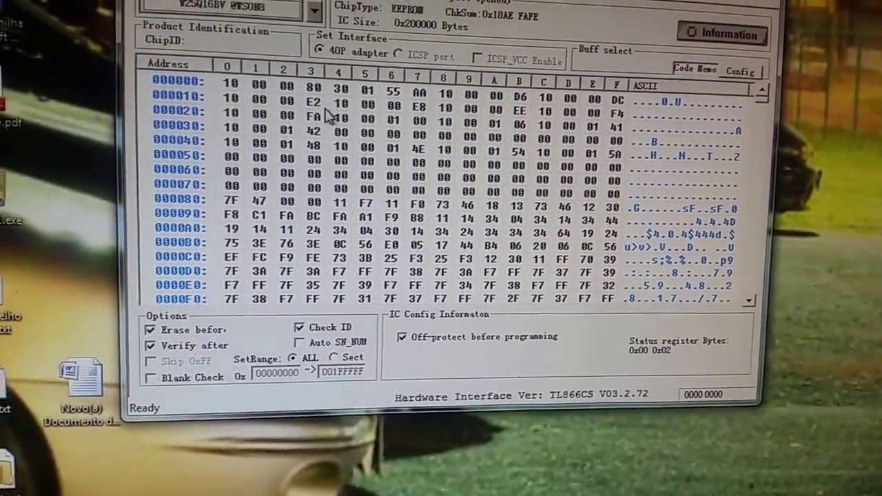 Tl866cs Tl866 Gravador Bios Notebook, MiniPro TL866 Universal Programmer