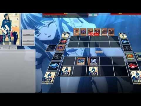 YGO pro / Shadow Mist deck December 2014: Deck Profile