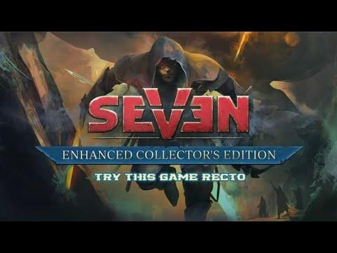 Seven Enhanced Collectors Edition |