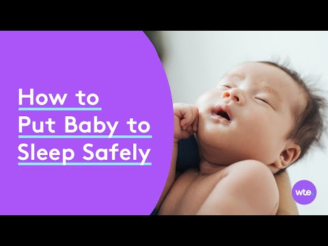Safe Sleep Guidelines What to Expect