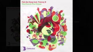 Fish Go Deep & Tracey K - The Cure & The Cause (DJ Meme Philly Suite Mix  Edit)