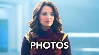 "Supergirl 3x22 Promotional Photos ""Make It Reign"" (HD) Season 3 Episode 22 Photos"