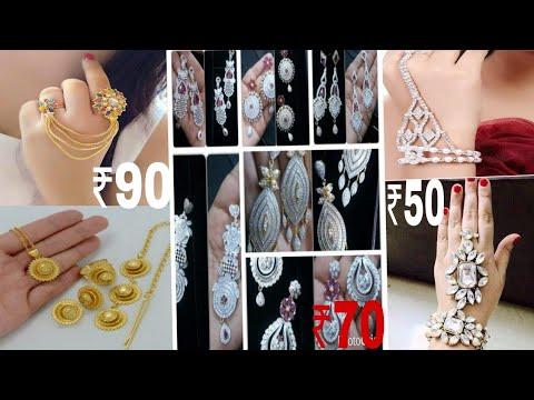 Jewellery Market in Mumbai| Bhuleshwar Market In Mumbai|Zaveri bazar in Mumbai