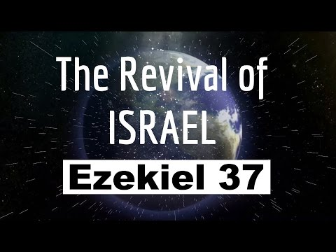 The Revival Of Israel - Bible Prophecy Being Fulfilled Before Our Eyes!