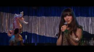 Zooey Deschanel & Von Iva - Uh Huh and Sweet Ballad