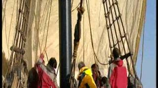 Ferdinand Magellan Voyages of Discovery - Circumnavigation Part 4/4