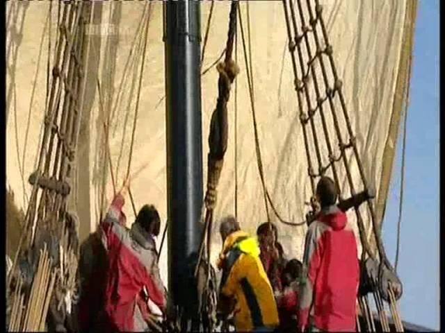 Ferdinand Magellan Voyages of Discovery - Circumnavigation Part 4/4