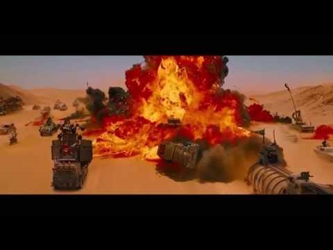 Truyền hình FPT - Max Điên- Con Đường Tử Thần - Báo Thù - Trailer HD