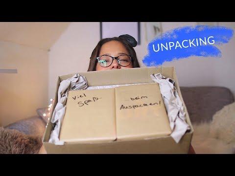 Unpacking + Gewinnspiel: Post Für Tami Im Mai (2019)
