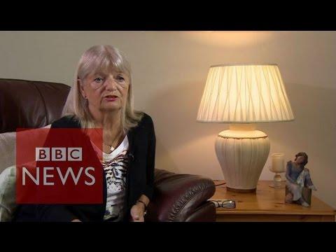 Shoreham plane 'like a bomb' - BBC News