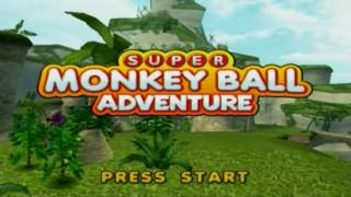 Super Monkey Ball Adventure Part 1