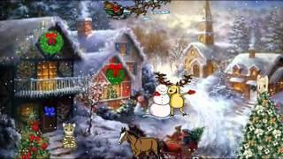 Merry Christmas and happy new year John Lennon