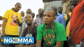 Madee ft Tunda Man -  Pesa
