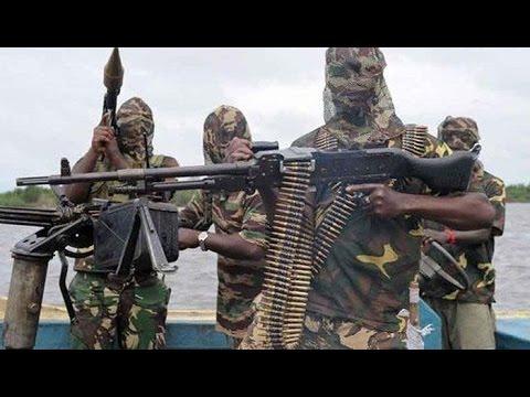 Boko Haram attack Cameroon village, kidnap bus passengers