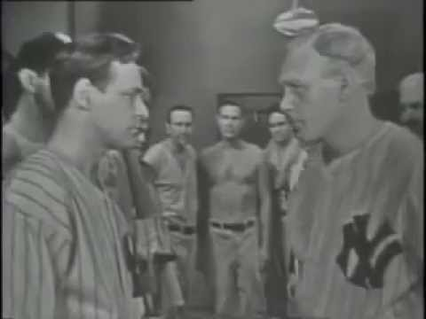 Climax: The Lou Gehrig Story