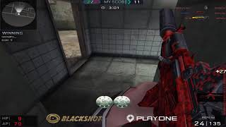 [ _DxvilSxn_ @ BlackShot ] FFA - Crazy Commentary !! + Sexy Voice i have