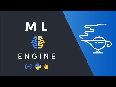 ML Engine – Machine Learning in the Cloud