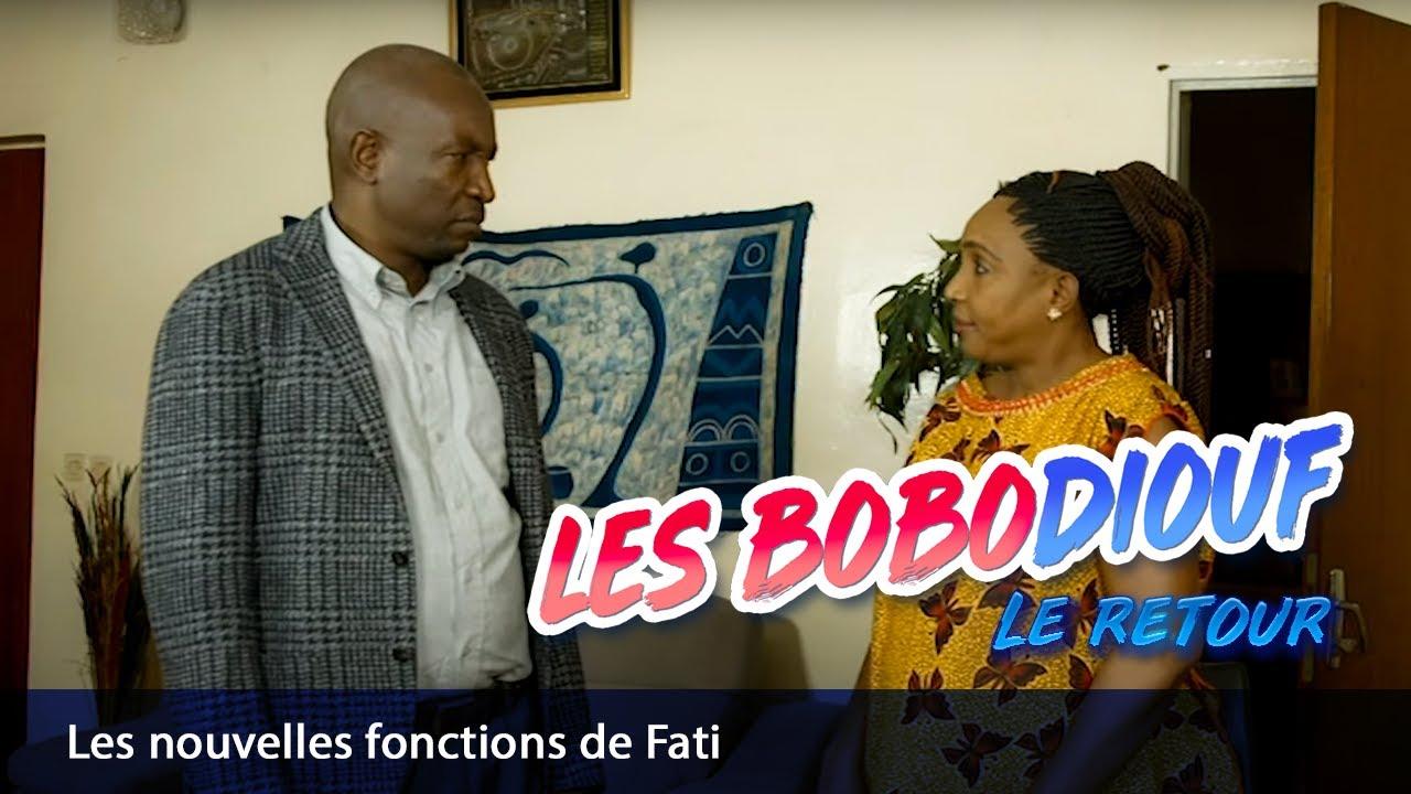 Download Les nouvelles fonctions de Fati - Les Bobodiouf - Saison 04  - Épisode 02