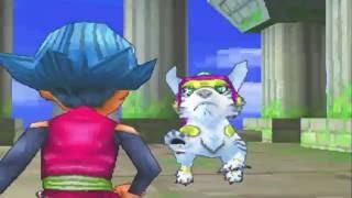 Let's Play Dragon Quest Monsters: Joker (part 2)
