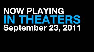 Now Playing In Theaters This Weekend 09.23.11 - HD Trailers