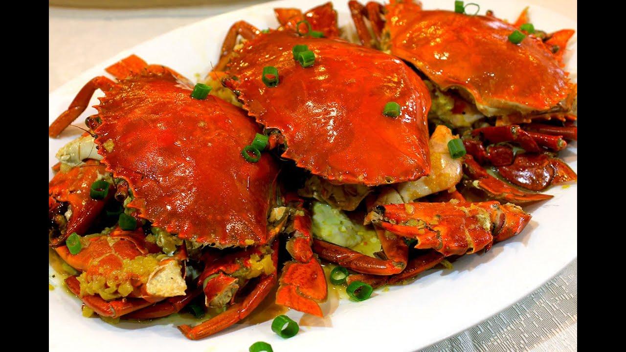 Golden Fortune Seafood Restaurant YouTube
