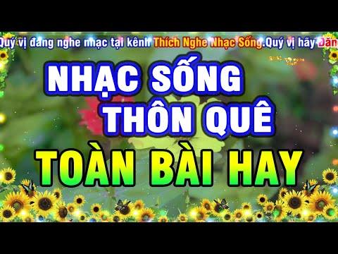 MC Phương Thúy Vol.4 - Nhạc Sống Thôn Quê 2017 Hay Nhất - LK Cha Cha Cha