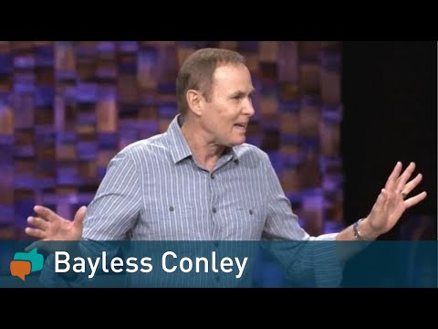 Four Ways to Lead a Significant Life - Part 2 // Bayless Conley