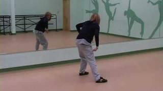 Видео-урок Scarecrow (popping)