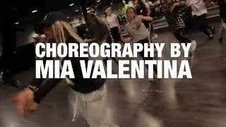G-Eazy - Calm down (choreography by Mia Valentina)