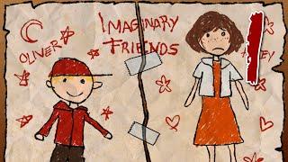 Imaginary Friends - A RPG Maker Horror Journey, Manly Let