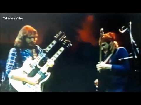 Hotel California [Music Video] The Eagles
