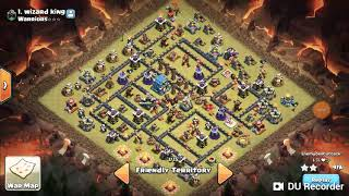 Th 12 defense queen valk miner fail