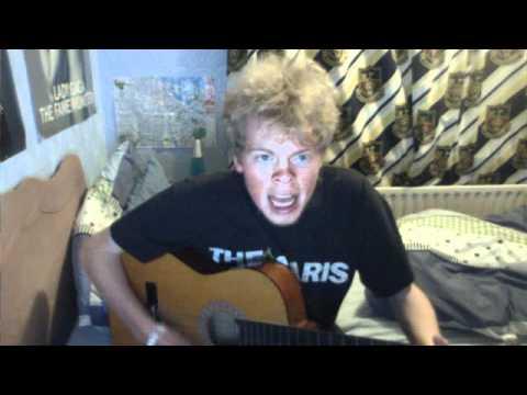 Last Christmas Acoustic - James Mason